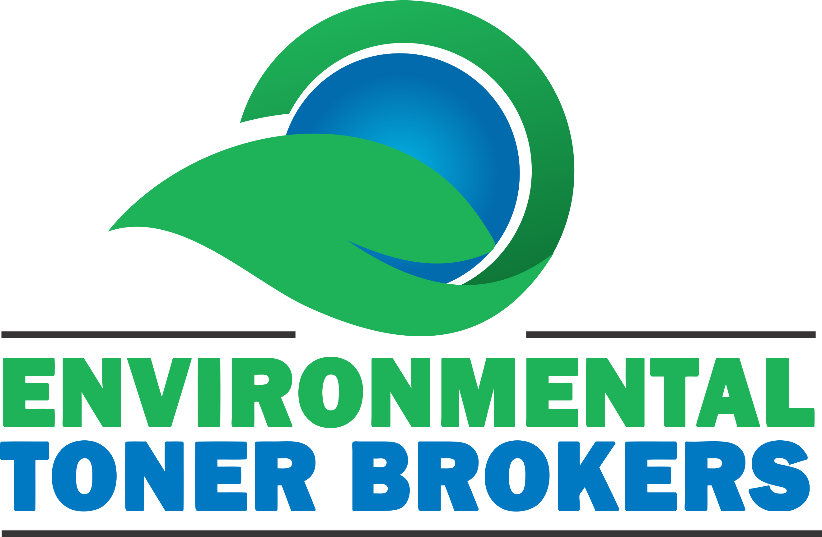 Environmental Toner Brokers