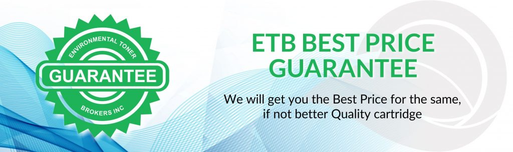 ETB Best Price Guarantee