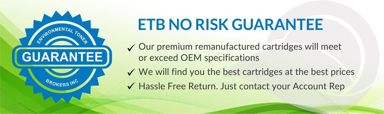 ETB No Risk Guarantee